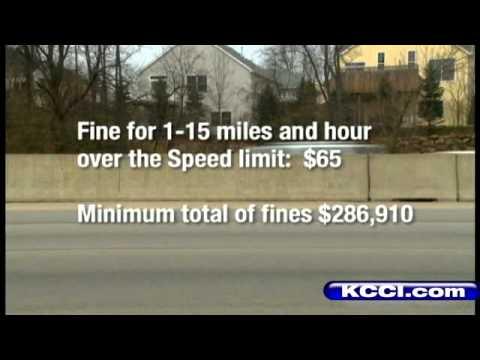Traffic Cameras Issue Over 4,000 Tickets In October