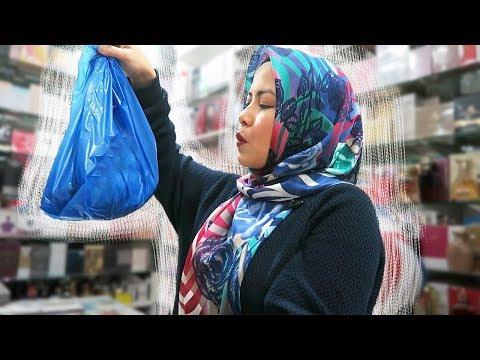 SAE's Vlog - Belanja Oleh-Oleh Untuk Keluarga di Syria 🎁