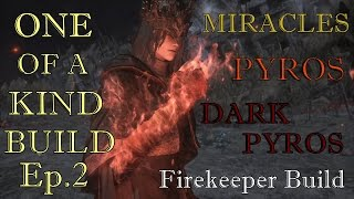 Dark Souls Strength Faith Build Pve