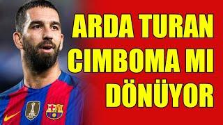 Galatasaray'da Arda Turan gelişmesi | Saydam Tv | Spor