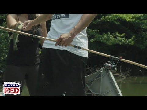 How to Make a Legit Cane Fishing Rod