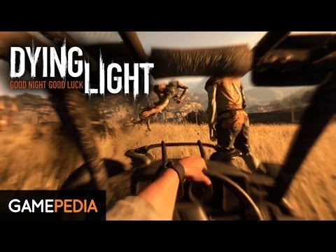 The Future of Dying Light - New Maps, Vehicles, Modes, Skills, Quests, Weapons, and Much More!