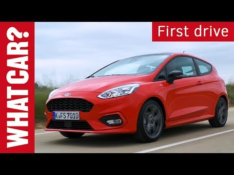 2018 Ford Fiesta review – the UK's favourite car reborn   What Car? first drive