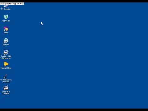 How to make matrix words on the command prompt !!
