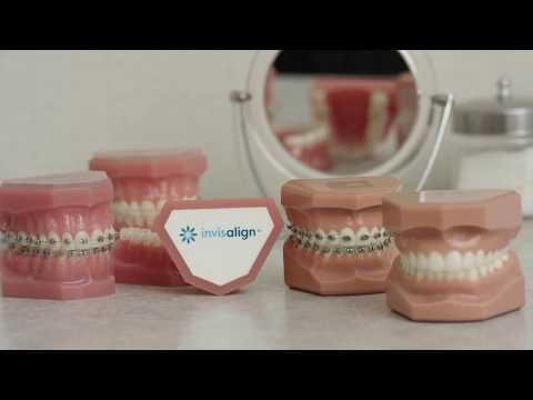 Why Choose Hyman Orthodontics? Board-Certified Care, Platinum Invisalign Provider