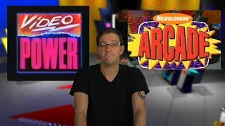 Video Power / Nick Arcade reviews