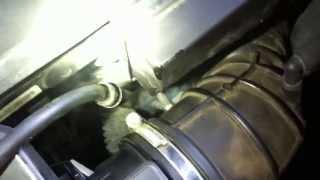 BMW X3 Engine Cylinder Misfire P0301 P0302 P0303 P0304 P0305 P0306