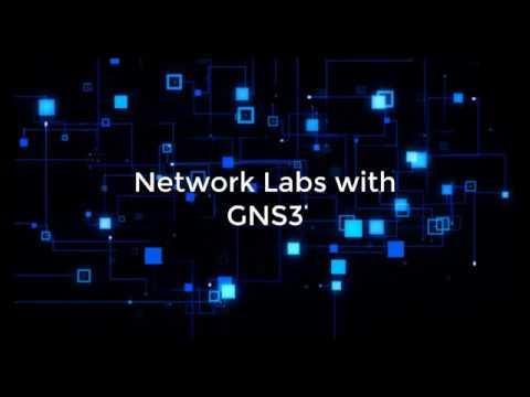 5. Adding Cisco vIOS in GNS3 | Hướng dẫn thêm Cisco vIOS vào GNS3