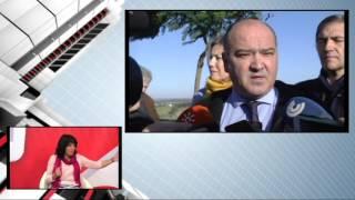 La moción de censura de Aljaraque, en Vozpópuli de Canalcosta TV