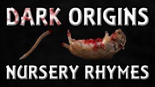 Top 5 Dark Origins of Nursery Rhymes