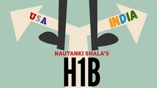 H1B - Short Film