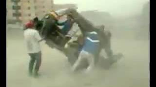 Fast And Furious In Egypt