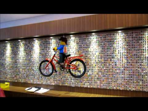 LEGOLAND Malaysia Hotel Reception