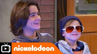 Danger Force | Missing Child | Nickelodeon UK