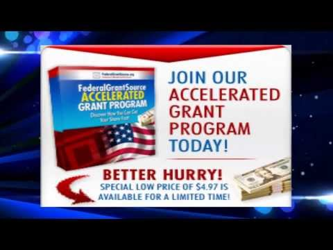 Free Government Grants Free Grants For Everyone 1 Trillion in Government Grants Youtube