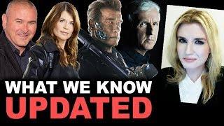 Terminator 6 2019 - Beyond The Trailer