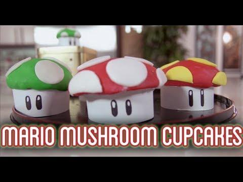 SUPER MARIO MUSHROOMS! MINI Feast of Fiction S2 E13