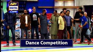 Jeeto Pakistan |Dance Competition | Fahad Mustafa