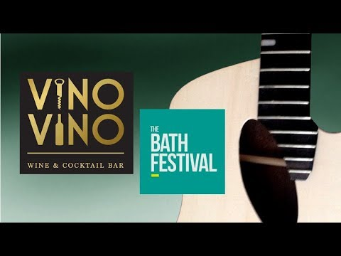 Blues, Gypsy, Trad & Latin Jazz At Vino Vino, Bath