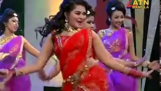 O amar roshiya bondhure ||Shirin shila ||Art of dance ||Atn bangla dance 2018