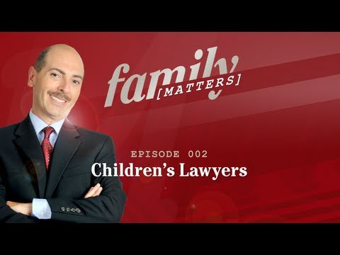 Children's Lawyers