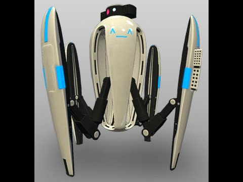 Tokyo Smiler Robot ADORABLE (TSW - The Secret Worold)