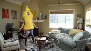 Heinz Ketchup's Got a New Mustard - The Break Up