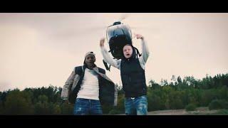 K27 - Skrrt (feat. Einár) [Official Video]