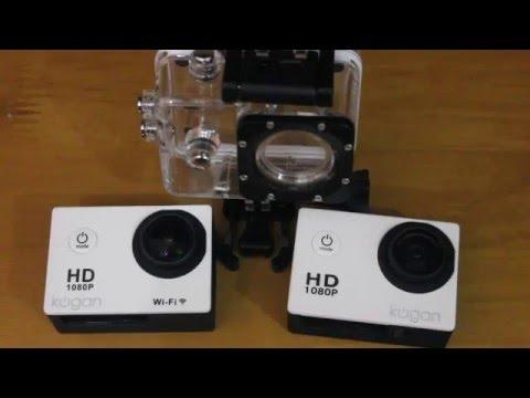 Kogan 1080p Non-Wifi ada tulisan 4K ? || VooZy Channel