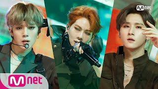 MONSTA X SHOOT OUT Comeback Stage M COUNTDOWN 181025 EP593