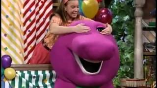 Barney Home Video: Sing & Dance with Barney (1999)