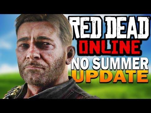 Xxx Mp4 No Summer Update For Red Dead Online RDO 3gp Sex
