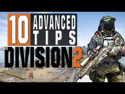 The Division 2 Named Boss Farming - Deck of 52 - Fastest Way