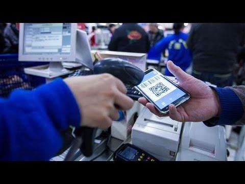 Ant: Set to Challenge Visa, Mastercard?