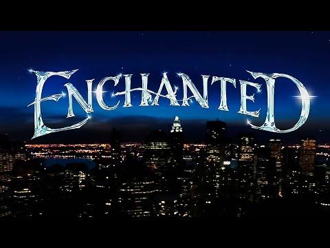 Disney Enchanted Intro / Disney Enchanted Intro updated