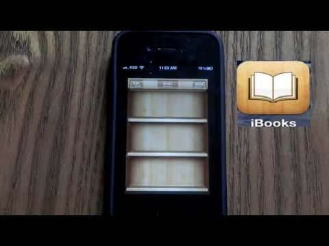 How to add PDF files to your iBooks on iPhone iPad