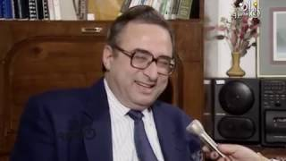 دردشة׃ سهير شلبي مع د˖عادل صادق أستاذ الطب النفسي في حوار عن العلاقات الزوجية