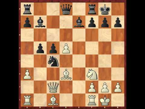Test Yourself Chess Video # 19
