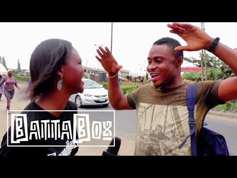 Nigerian 'MUST SPEAK' Street Slang !!