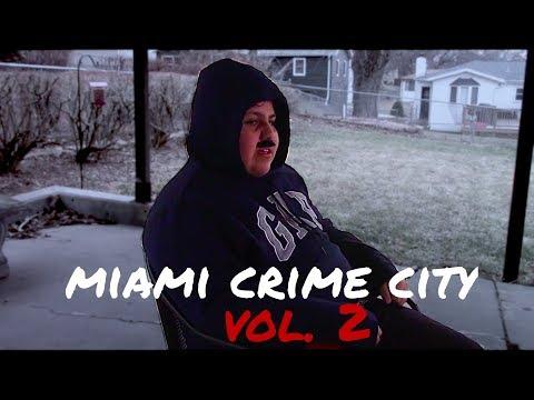 Miami Crime City Vol. 2