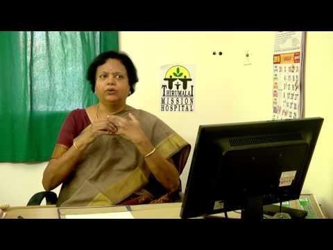 Dr. Lakshmi Seshadri, M.B.B.S., M. D. Senior Obstetrician And Gynaecologist