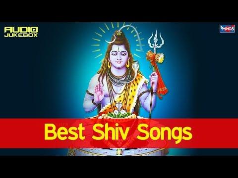 Top Shiv Bhajans || Om Namah Shivay || Jai Shiv Omkara || Shiv Meri Pooja | Shiv Sankirtan Mala