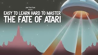 Easy to Learn, Hard to Master: The Fate of Atari - Trailer