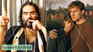 Normal People - Why's It Got In Your Head?!   Russell Brand