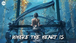 """If You Need Relaxing Beautiful Piano Music, Hear This • """"WHERE THE HEART IS""""▸Celestial Aeon Project"""