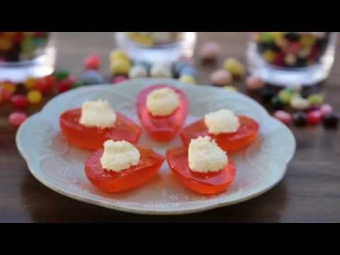 How to Make Jell-O Deviled Eggs | Easter Recipes | Allrecipes.com
