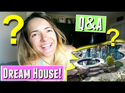 Q&A: How I started my own business, Dream House, Life Insurance