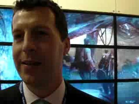Philips WOWvx 3D TV