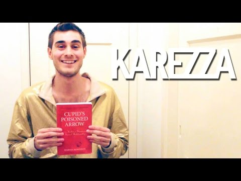 Karezza and Enlightened Sex - Cupid's Poisoned Arrow