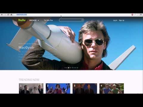 Access US Netflix, Hulu, and Pandora Outside of US